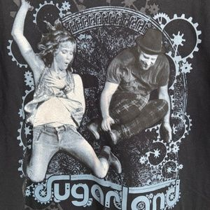 "Sugarland ""The Incredible Machine"" Tour 2011 XL"